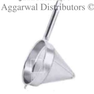 Conical stainer14