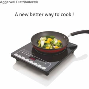Glen-3081 Induction Cooker Touch Controls