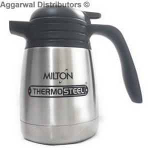 MILTON-THERMOSTEEL CARAFE 600 ML