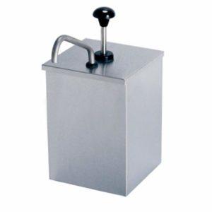 Sauce Dispenser