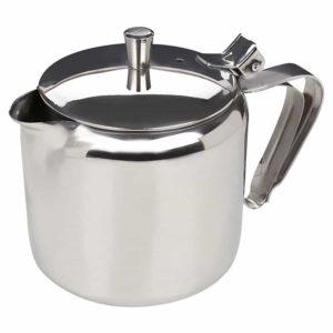 Stainless Steel Tea Serving