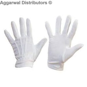 Waiter gloves