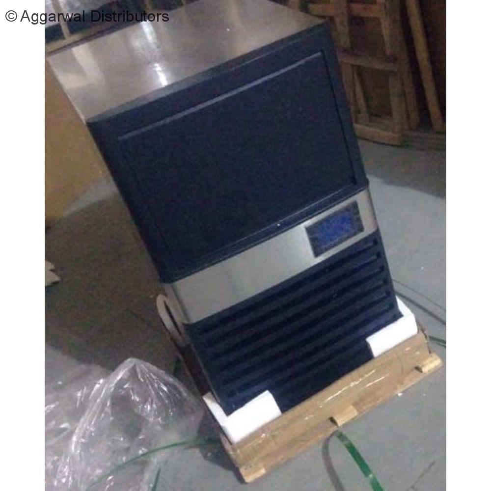 Ice Cube Machine-MQ 40 4