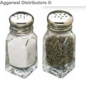 Acrylic Salt Pepper