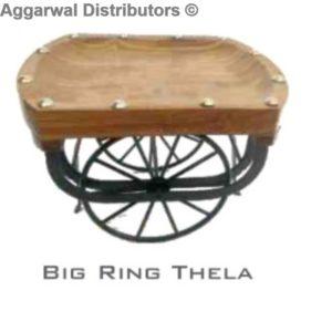 Big Ring thela