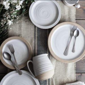 Ceramic Dinnerware