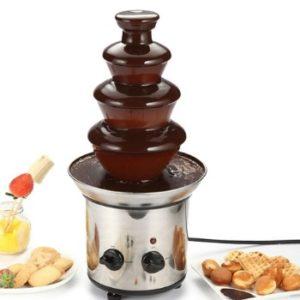 Chocolate Machines