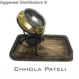 Chola Pateli