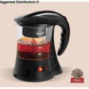 Havells-Crystal-Tea-coffee maker