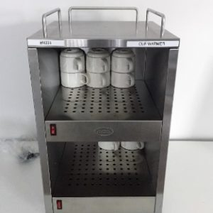 Cup Warmer -Plate Warmer