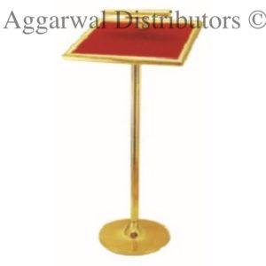 Single Pole Podium-M 18