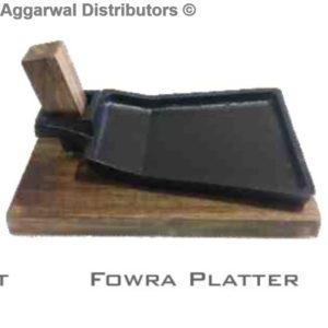 Fowra Platter