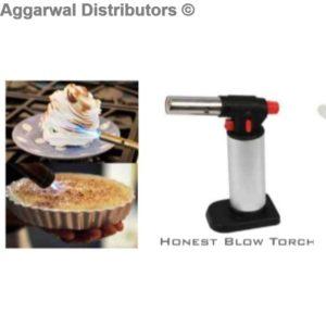 Honest Blow Torch