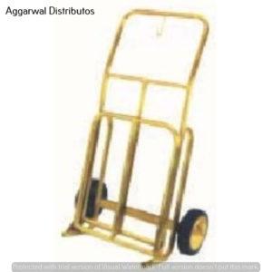 Luggage Trolley-M 38