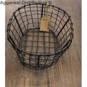Oval Net Basket