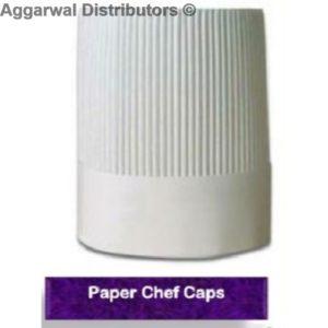 Paper Chef Caps