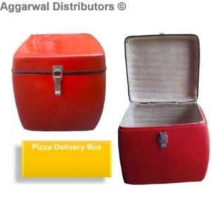 pizza delivery box Dome