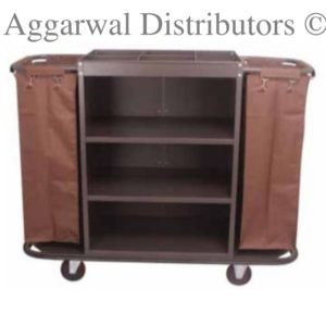 Regency Service Cart [Double Bag]