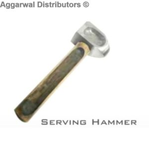 Serving Hammer