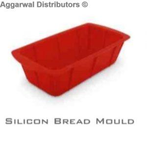 Silicon Bread Mould