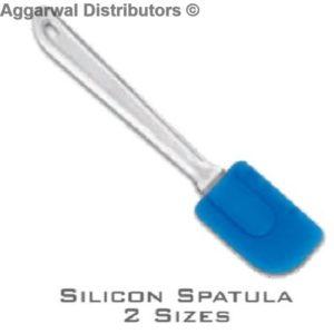 Silicon Spatula