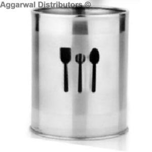 SS Cutlery Holder 1