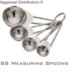 SS Measuring Spoons