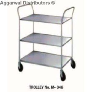 Trolley-M 46