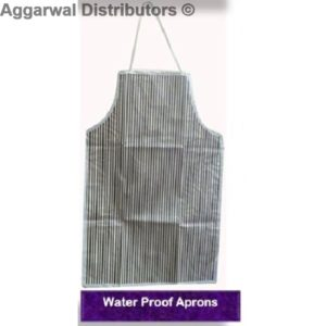 water proof aprons