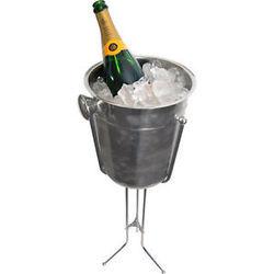 Wine Bucket & Stands