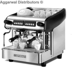 Expobar- Mini Control 2 group 6 Ltr -Coffee Machine