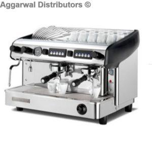 Expobar- Control 2 Group 11.5 Ltr -Coffee Machine