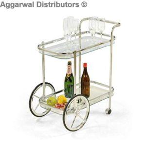 Tea Trolley 3