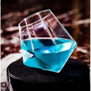 Diamond Glass 200