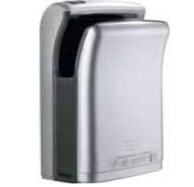 ABS Jet Hand Dryer 1800 Watt 1