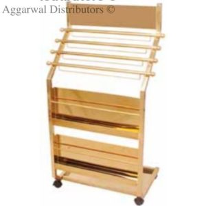 Regency News Paper Stand Size: 600×470×1500mm