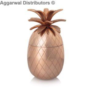 Pineapple Copper