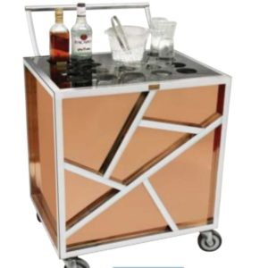 Bar Trolleys