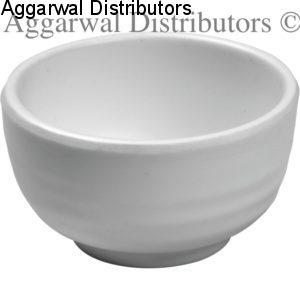 Melamine Dip Bowls