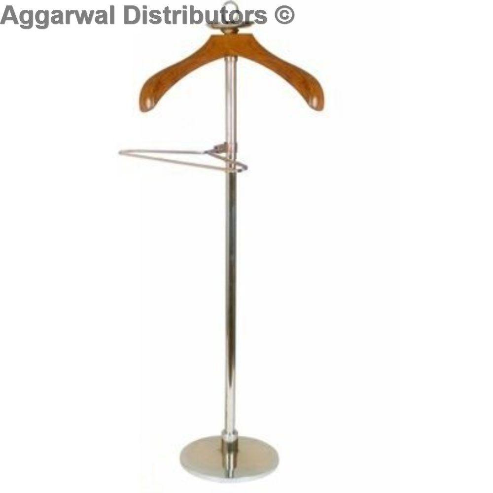 coat hanger stainless steel