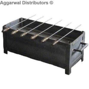 Kabab Sigri table Model