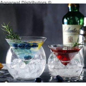 Martini Chiller