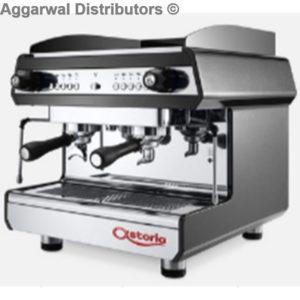 Astoria- Tanya 6 Ltr 1 gr -Coffee Machine