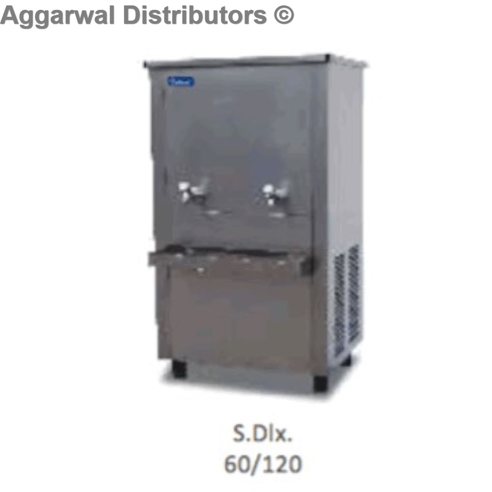 Water cooler S.Dlx-60/120