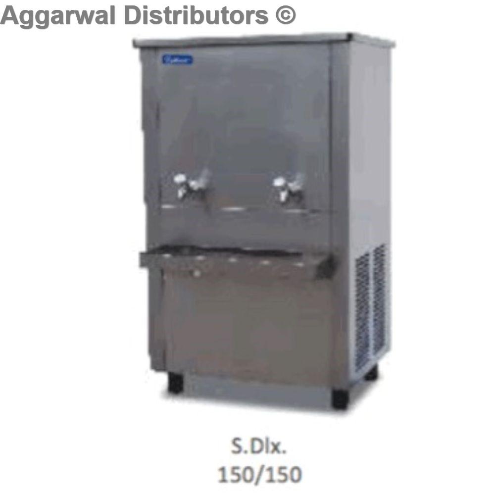 Water cooler S.Dlx-150/150