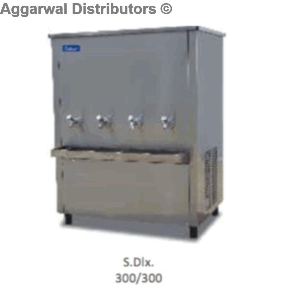 Water cooler S.Dlx-300/300
