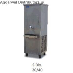 Water cooler S.Dlx-20/40