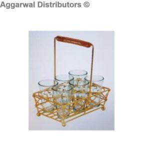 6tea glass