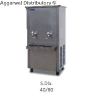 Water cooler S.Dlx-40/80