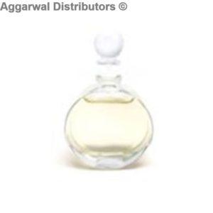 90ml glass bottle